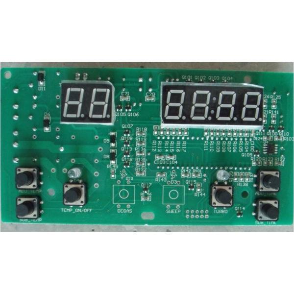 ASonic SP-display-QTD