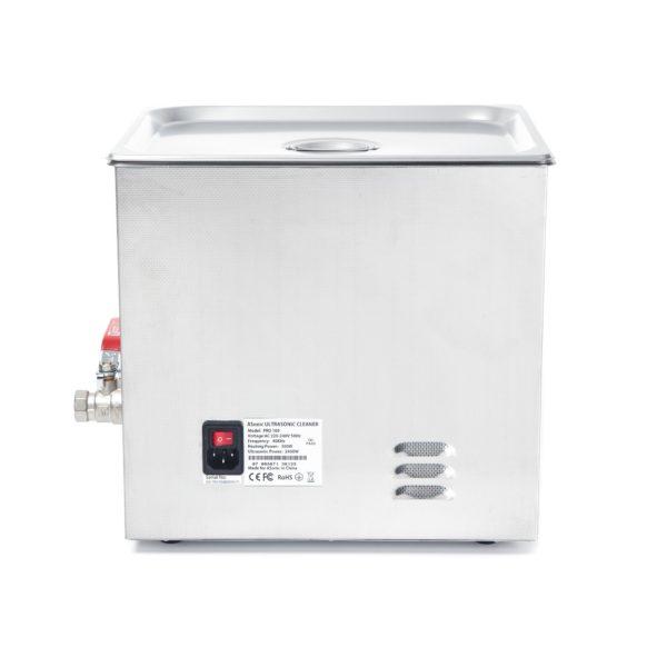 ASonic PRO 100 ultrasonic cleaner