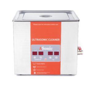 ASonic PRO 150 ultrasonic cleaner