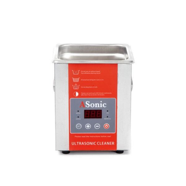 ASonic PRO 20 ultrasonic cleaner