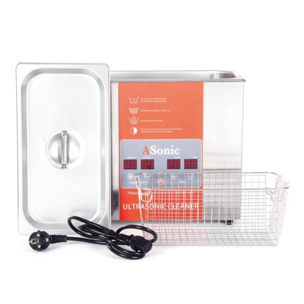 ASonic PRO 70 ultrasonic cleaner